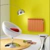 Des radiateurs design tout en couleurs pour une décoration diversifiée
