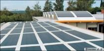 Le toit plat: une solution qui fait des merveilles!