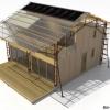 Meilleur projet - maison bioclimatique