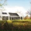 Casacarbone - AAVP architecture / Projet laur