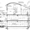Villeneuve Les Avignon - Architecture et Environnement / Projet s