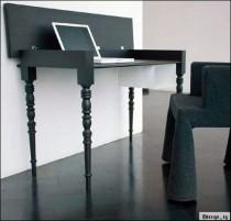 Aménager un vrai bureau à la maison