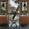 Dernières tendances des meubles de salle de bains