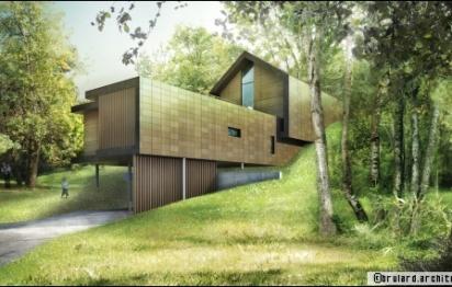 Maison individuelle: les nouvelles solutions