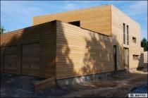 La maison passive: exemple modèle de construction écologique