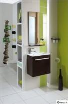 Solutions d'aménagement pour une petite salle de bains