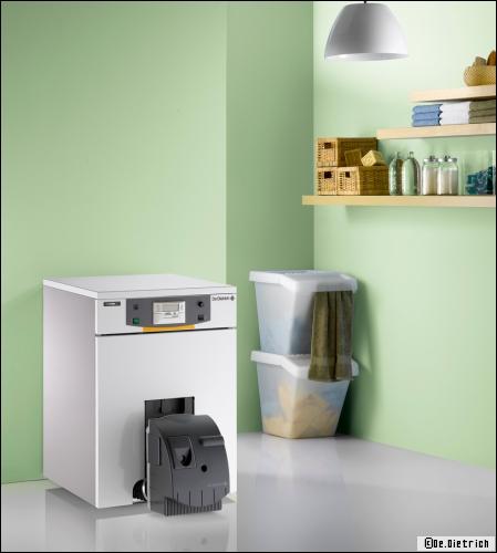 la chaudi re condensation cologique et conomique. Black Bedroom Furniture Sets. Home Design Ideas