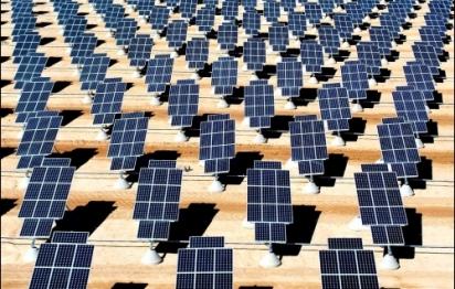 Surproduction de panneaux photovoltaïques en 2009: le bon moment pour investir?