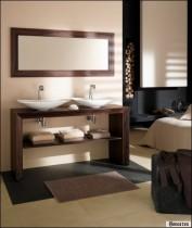 Je veux une salle de bains d'appoint!