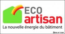 L'Eco- Artisan doit faire plus que son métier