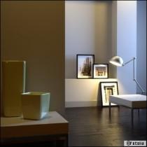 L'éclairage: un élément déco à ne pas négliger