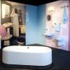 Rénovation de salle de bains: jouez avec les contraintes!