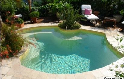 La mini piscine: solution pour petit budgets et petits terrains