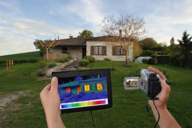 Diagnostic de performance énergétique CMP