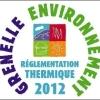 RT 2012: vers une construction  Basse consommation pour les bâtiments résidentiels