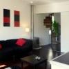 Plan de maison: un loft à Marseille