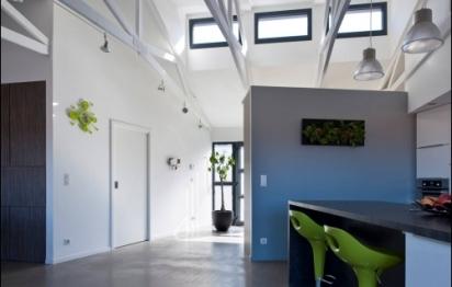 Terrasse en bois astuces et conseils d 39 entretien - Interieur maison bois contemporaine ...