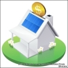Pac, Photovoltaïque, double vitrage: plus que quelques mois pour un crédit d'impôt vert 'plein pot'
