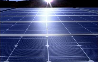 Panneaux photovoltaïques: Les tarifs d'achat d'EDF ne baissent pas pour les particuliers.