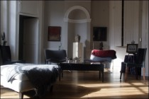 Un hôtel particulier entièrement rénové à Nancy