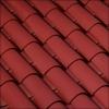 Tuile canal: la star des toitures de Montpellier à Nice