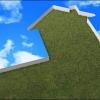 Des fibres végétales et forestières pour la construction en Lorraine