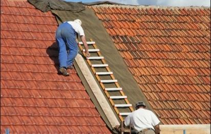 Rénovation de toiture: n'attendez pas la tuile!