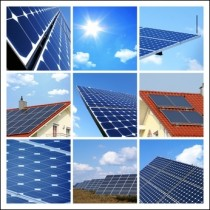 Le crédit d'impôt sur les panneaux photovoltaïques passe à 25%