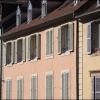 Ravalement de façades à Belfort