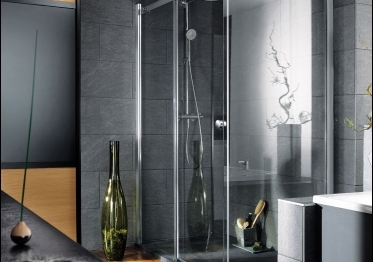 Rénovation de salle de bains: une affaire de pro.