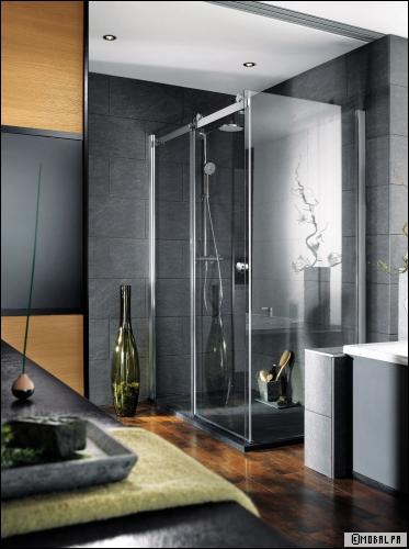 r novation de salle de bains une affaire de pro. Black Bedroom Furniture Sets. Home Design Ideas