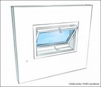 fenêtre italienne Profils systèmes