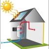 Des aides locales pour l'installation d'un chauffe-eau solaire en Alsace