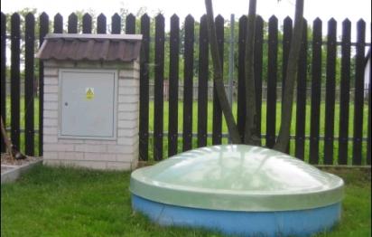 Des mini-stations d'épuration à Toul