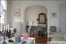 Un appartement ancien de Beaune entièrement rénové