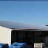 Le plus grand toit solaire de Franche-Comté