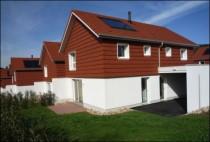 22 pavillons certifiés basse consommation BBC à Saint-Dié des Vosges