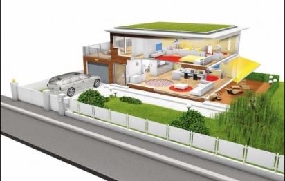 Domotique: pour un usage durable et économique de l'électricité