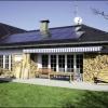 L'installation de panneaux photovoltaïques rendue obligatoire