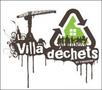 A Nantes, la première maison d'architecte construire à partir de déchets - Travaux.com