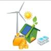 Des aides pour les énergies renouvelables en Bourgogne