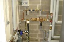 Un adoucisseur d'eau innovant près de Metz