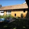 Une extension de maison dans une grange à Niederhausbergen