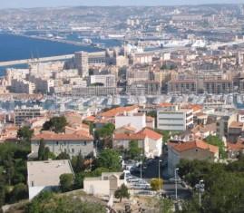 Isolation Marseille  ©JDDMANO