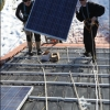 Une association européenne lance un programme de recyclage des panneaux photovoltaïques