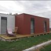 Une maison passive près de Vesoul