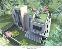 Une maison individuelle d'architecte à Reims - Travaux.com