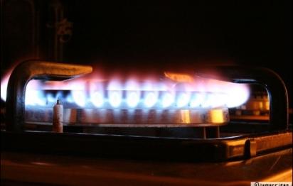 Hausse du gaz et de l'électricité en prévision