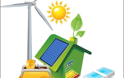 Petit éolien et hydroélectricité : la Région Basse-Normandie s'engage pour une énergie positive et renouvelable