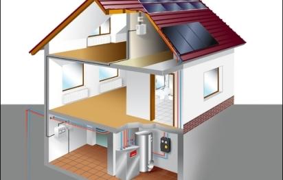 Des subventions pour l'installation de chauffe-eau solaires et de récupérateurs d'eau de pluie à Bourg-lès-Valence